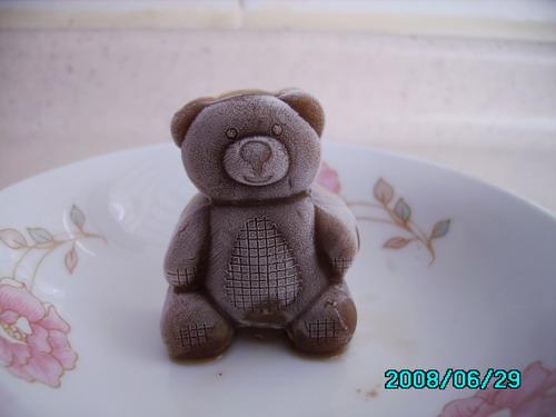 绿豆沙小熊.JPG