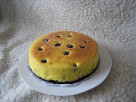 椰香蓝莓芝士蛋糕2.JPG