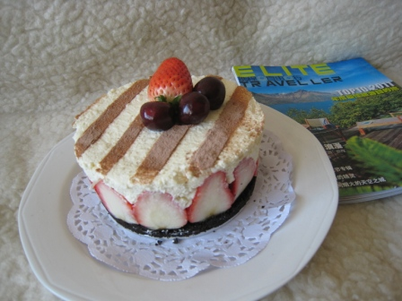 cherry cheese cake 1.JPG