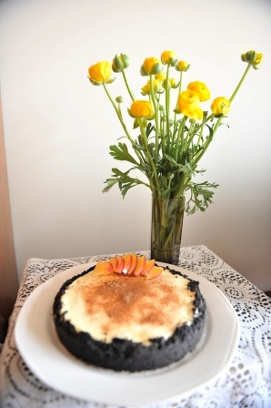 可可纽约芝士蛋糕1.JPG