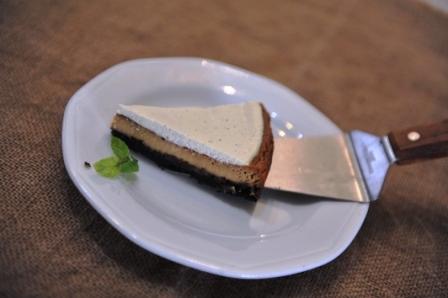 巧克力咖啡芝士蛋糕2.JPG