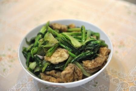 鱼面筋油麦菜.JPG