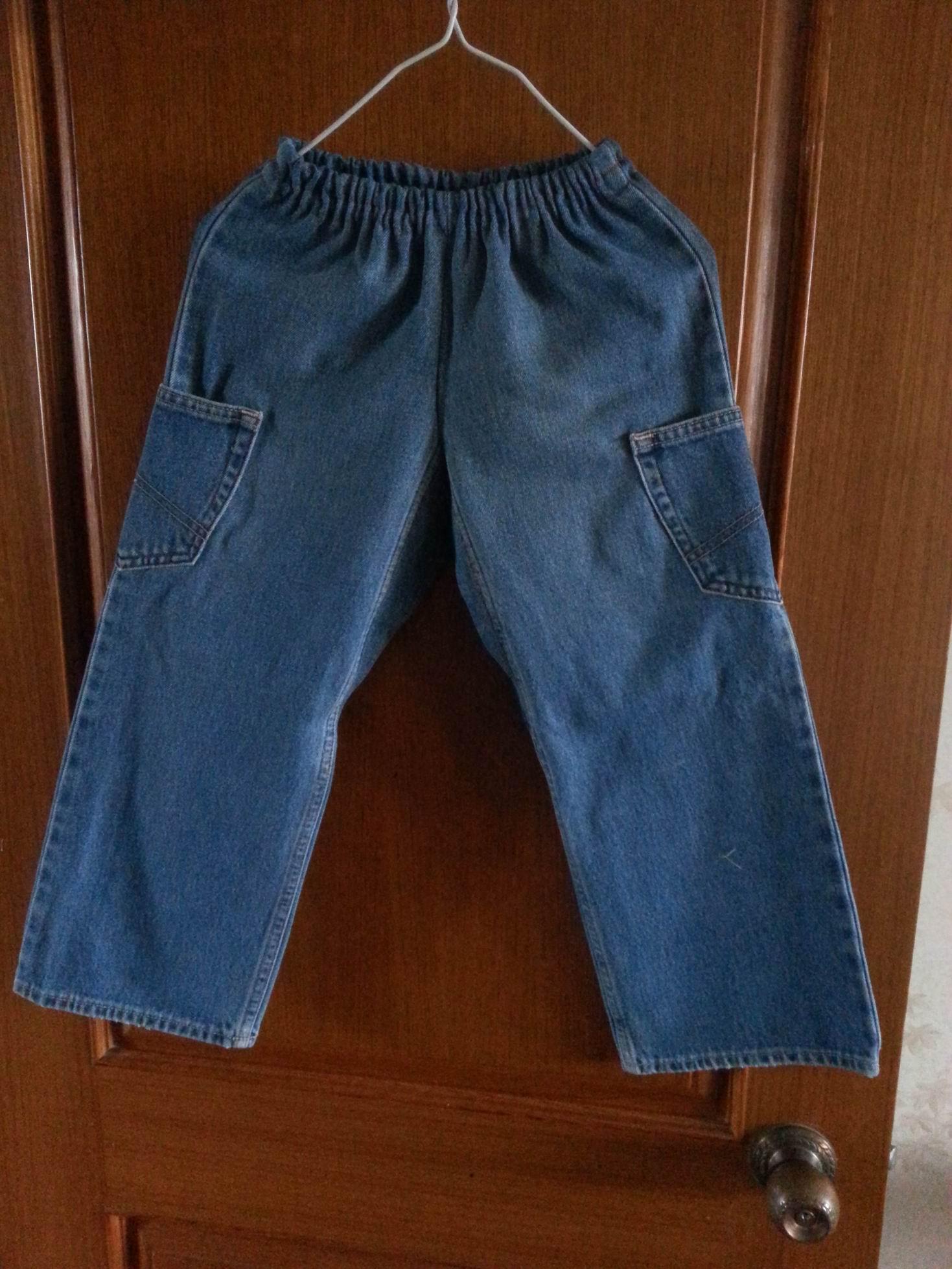 我的苹果牛仔裤改的.jpg